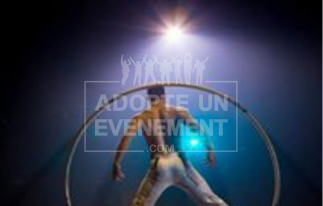 BEA CONCEPTION ARTISTE PERFORMER ROUE CYR | adopte-un-evenement