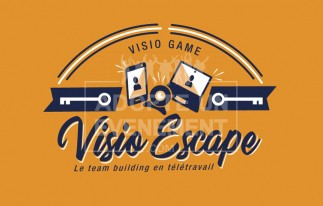 ESCAPE GAME EN TELETRAVAIL ET PRESENTIEL | adopte-un-evenement