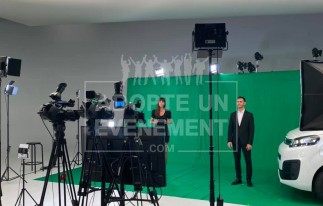 EVENEMENT DIGITAL STREAMING CAPTATION VIDEO STUDIO TV SEMINAIRE CONVENTION EN STREAMNG DIGITAL | adopte-un-evenement