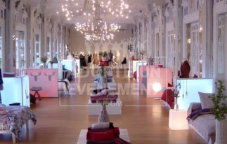 Salon des Miroirs Showroom | adopte-un-evenement