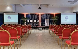 CHALET PORTE JAUNE ANIMATION TEAM BUILDING SEMINAIRE CONVENTION PARIS | adopte-un-evenement