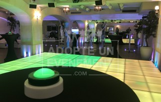 BEA CONCEPTION ANIMATION SOIRÉE LUDIQUE BUZZER PARTY | adopte-un-evenement