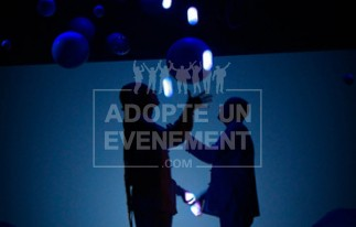 BEA CONCEPTION JONGLERIE SHOW LUMINEUX ARTISTE CABARET SOIREE ANIMATION | adopte-un-evenement