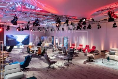 SALONS DE L'AVEYRON REUNION SEMIANIRE CONVENTION A PARIS BERCY STUDIO TV | adopte-un-evenement